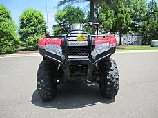 2016 Honda FourTrax Rancher for sale 200582713